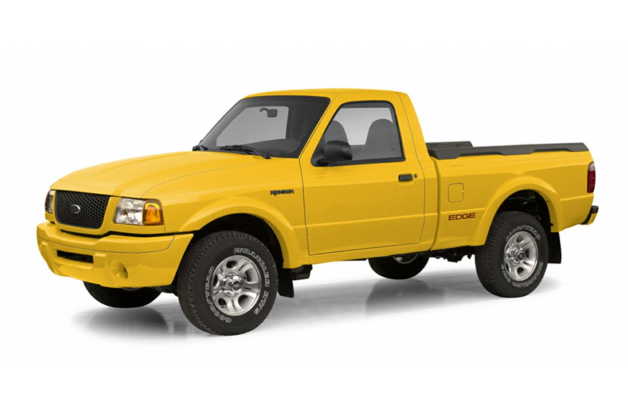 2003 Ford Ranger XL Regular Cab Pickup for sale in Corinth for $5,990 with 131,288 miles
