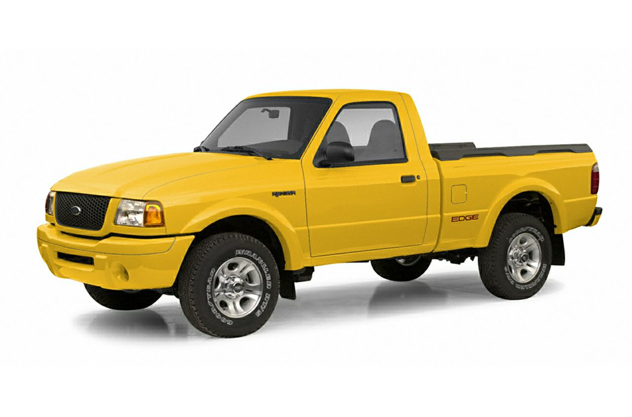 2003 Ford Ranger Edge Extended Cab Pickup for sale in Bessemer for $7,990 with 172,116 miles.