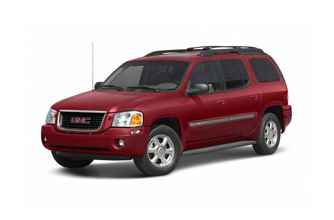 2003 GMC Envoy XL SLE SUV for sale in Independence for $3,999 with 208,969 miles