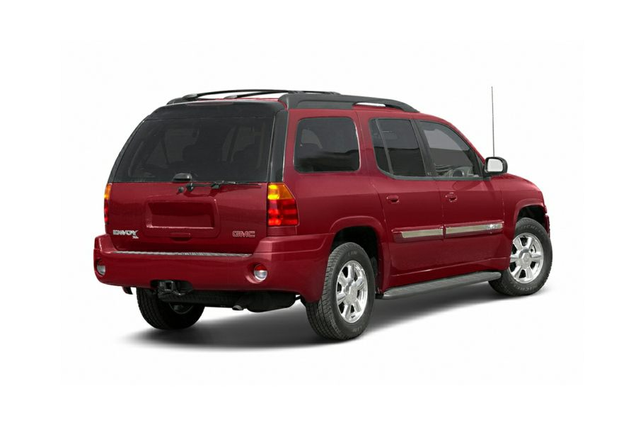 2003 gmc envoy xl reviews specs and prices. Black Bedroom Furniture Sets. Home Design Ideas