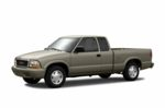 2003 GMC Sonoma