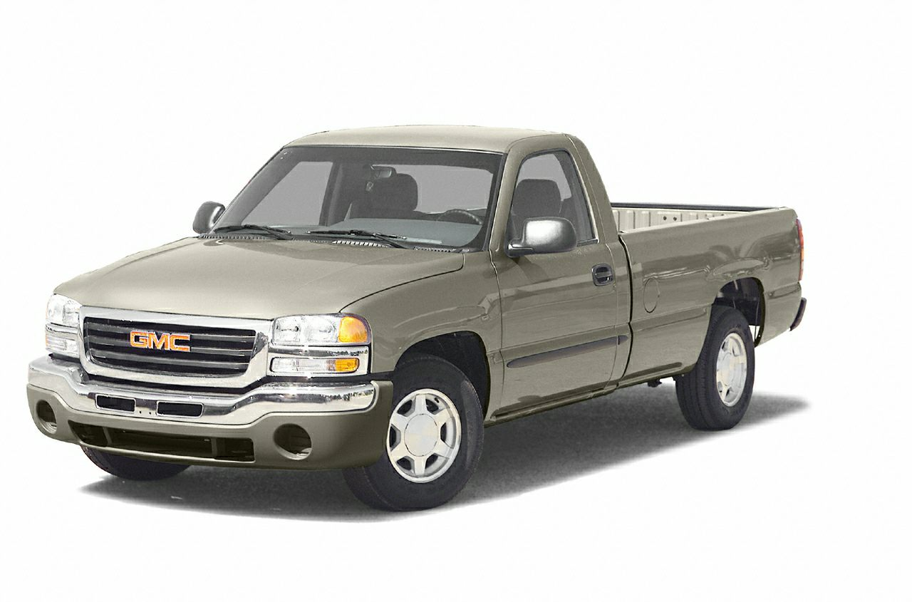 2003 GMC Sierra 1500 Regular Cab Pickup for sale in Malvern for $8,985 with 275,629 miles