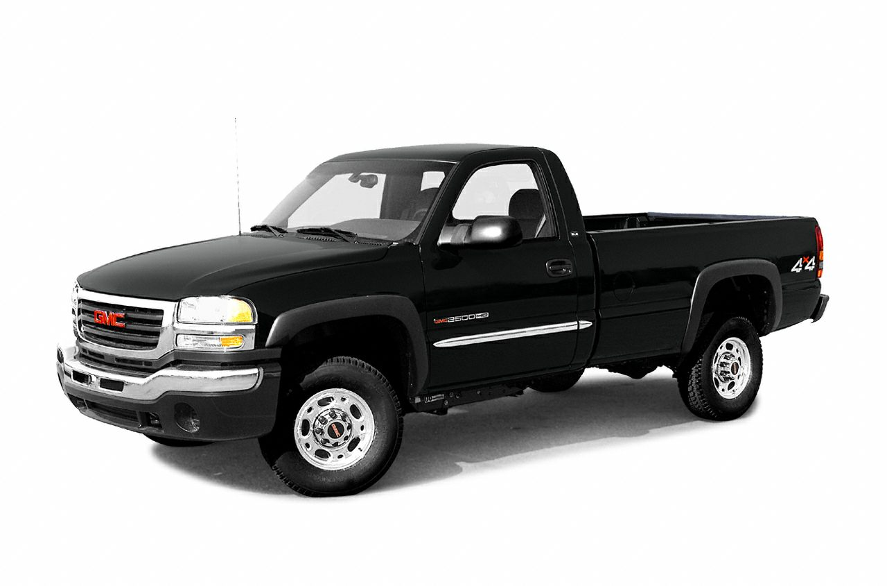 2003 GMC Sierra 2500 H/D Regular Cab Pickup for sale in Minot for $14,990 with 169,367 miles.