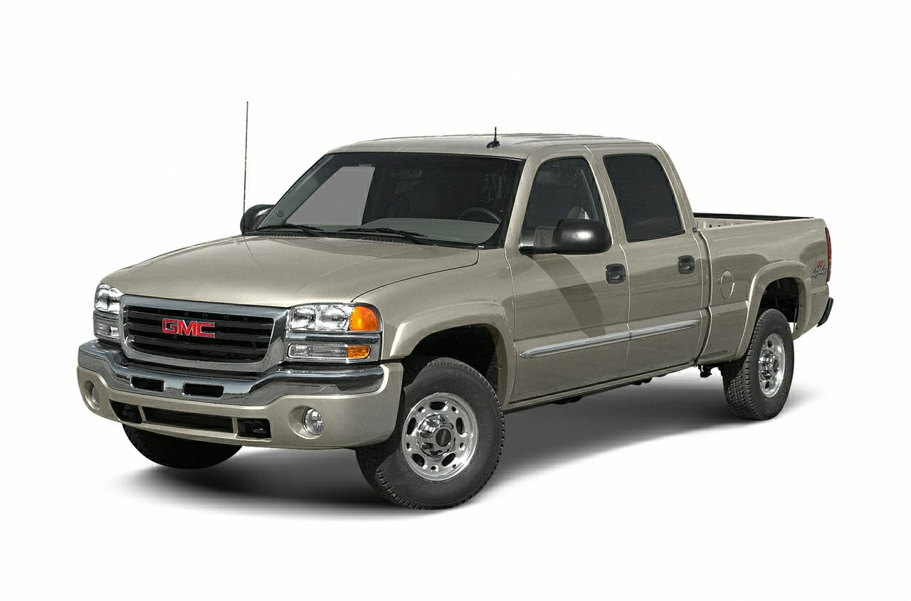2003 GMC Sierra 1500 SLE HD Crew Cab Crew Cab Pickup for sale in CARROLLTON for $10,980 with 149,324 miles.