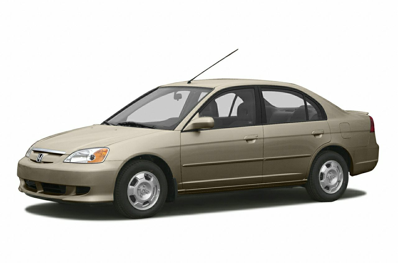 2003 Honda Civic Hybrid Sedan for sale in Tacoma for $3,999 with 190,578 miles.