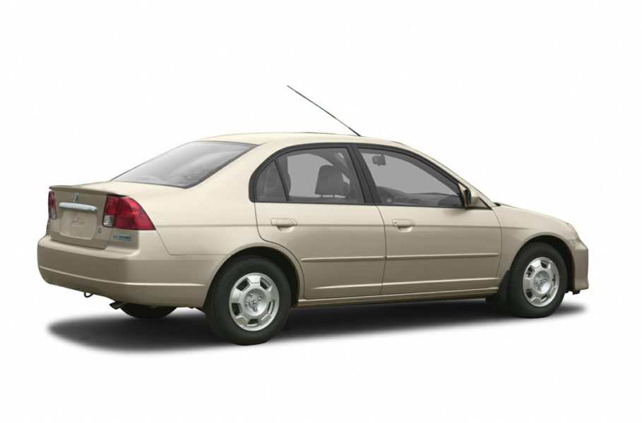 2003 honda civic reviews specs and prices. Black Bedroom Furniture Sets. Home Design Ideas