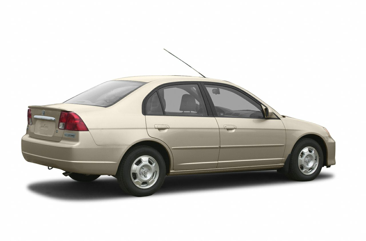 2003 Honda Civic Reviews Specs And Prices Cars Com