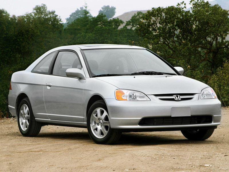 2003 honda civic hybrid reviews specs and prices. Black Bedroom Furniture Sets. Home Design Ideas
