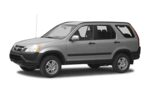 2003 Honda CR-V