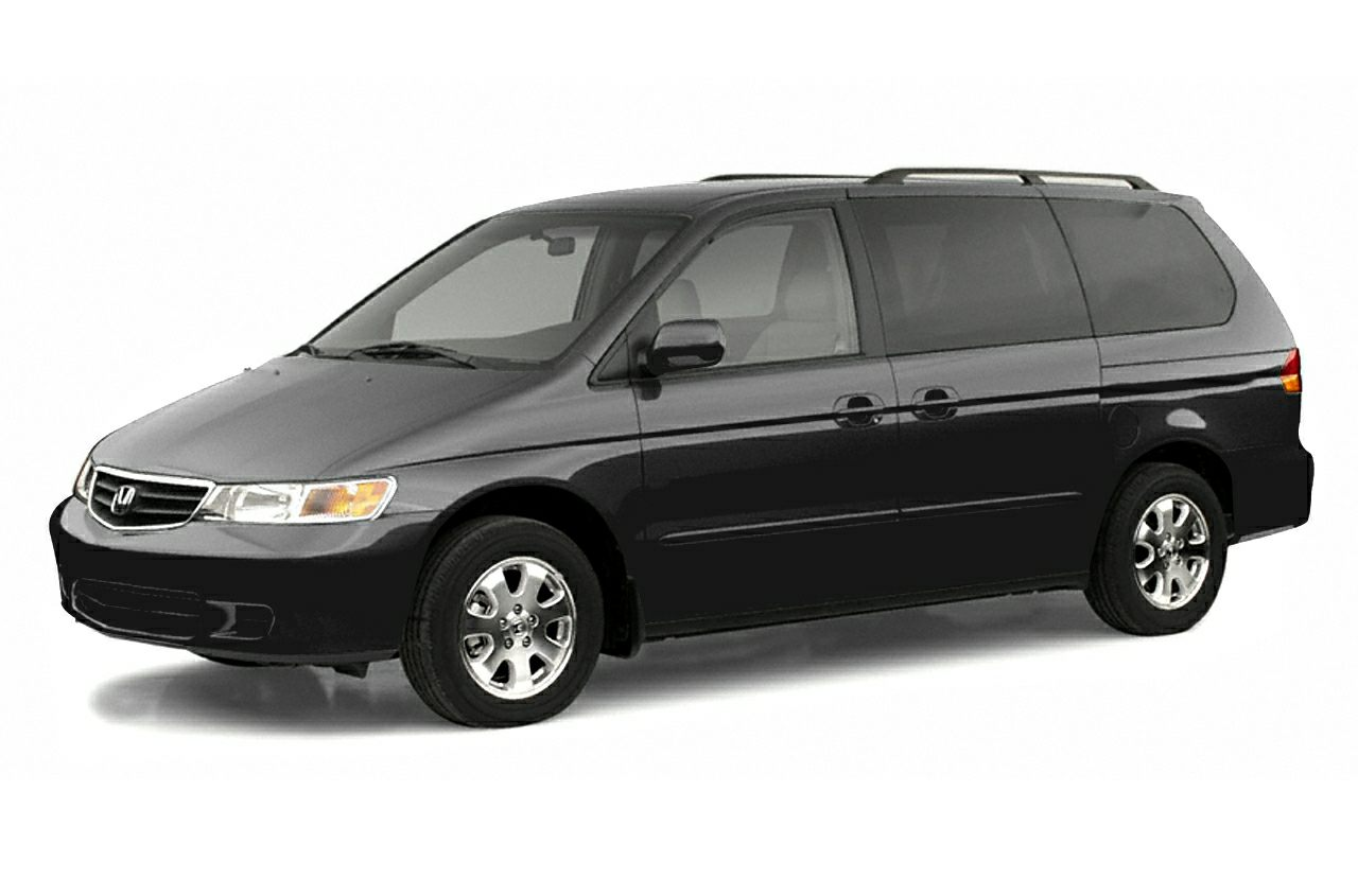 2003 Honda Odyssey EX-L Minivan for sale in Valdosta for $1,995 with 168,599 miles