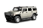 2003 Hummer H2