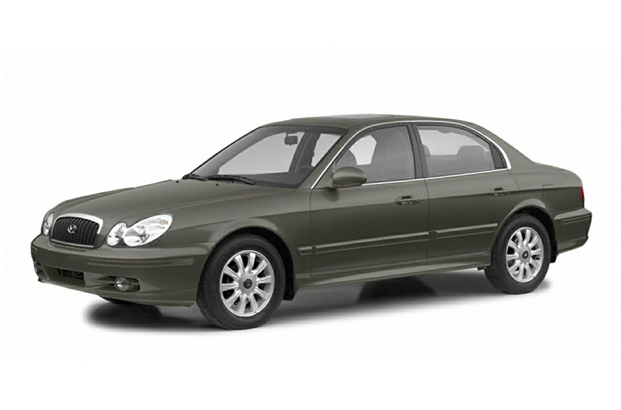 2003 Hyundai Sonata Sedan for sale in Winchester for $5,995 with 94,158 miles.