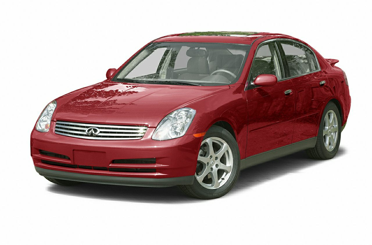2003 Infiniti G35 Sedan for sale in San Diego for $6,999 with 148,449 miles.