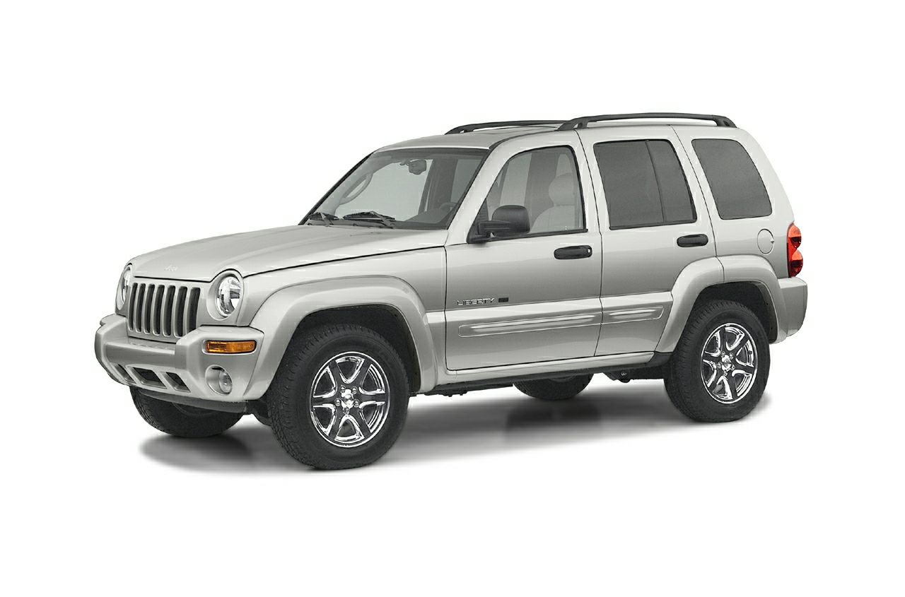 2003 Jeep Liberty Sport SUV for sale in Leominster for $7,395 with 76,952 miles