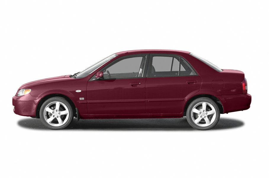 2003 mazda protege specs pictures trims colors. Black Bedroom Furniture Sets. Home Design Ideas
