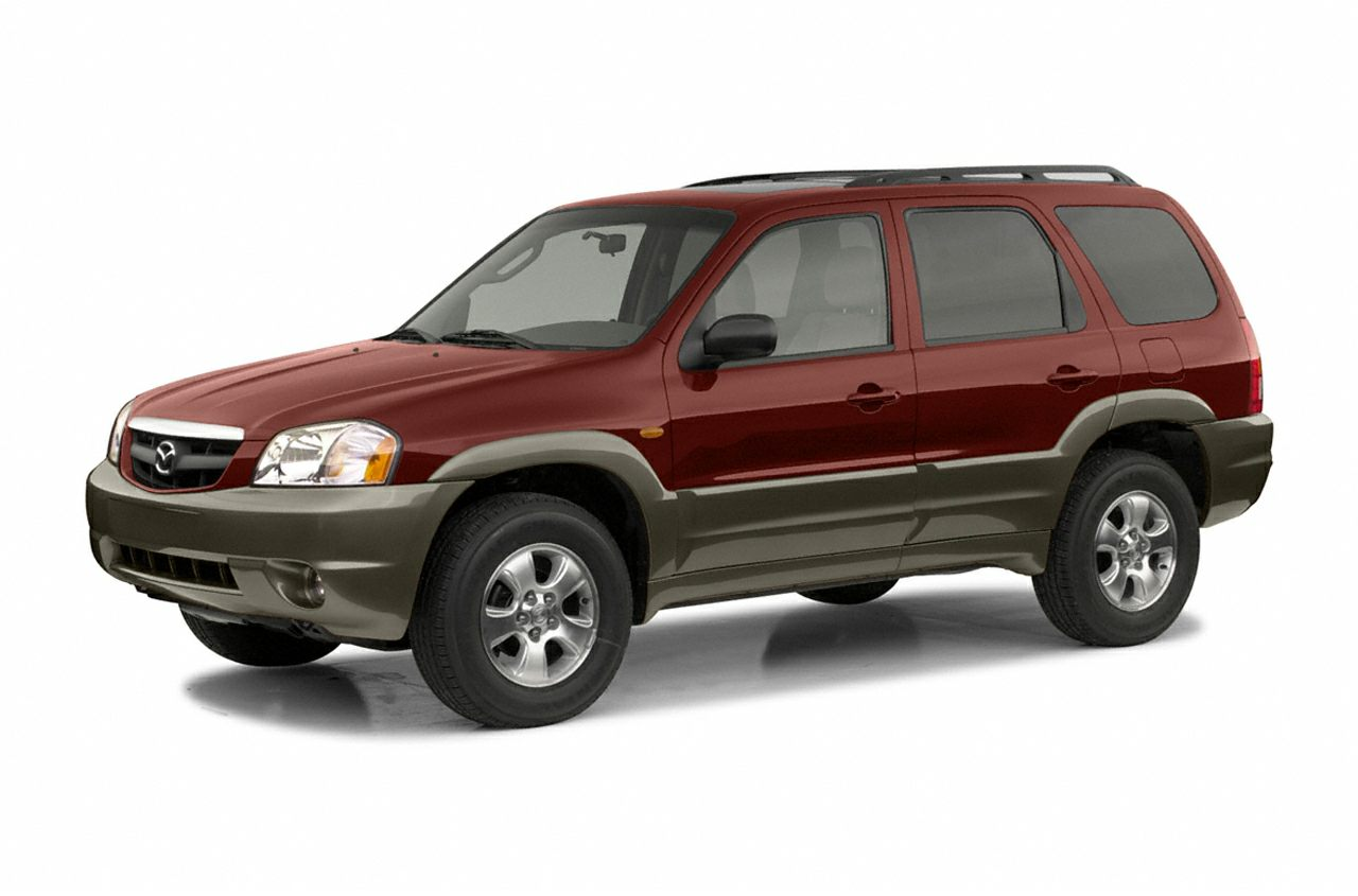 2003 Mazda Tribute LX V6 SUV for sale in Dothan for $7,995 with 109,452 miles.