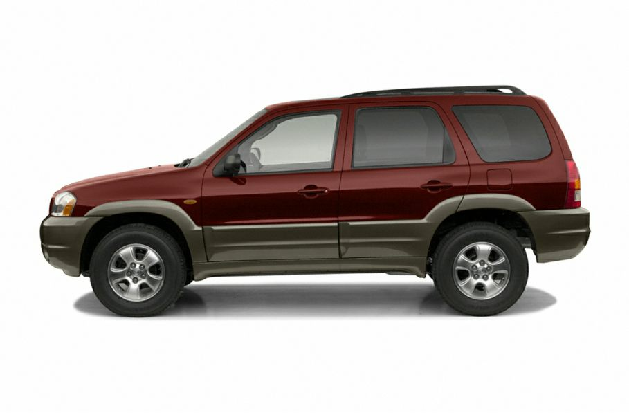 2003 mazda tribute reviews specs and prices. Black Bedroom Furniture Sets. Home Design Ideas