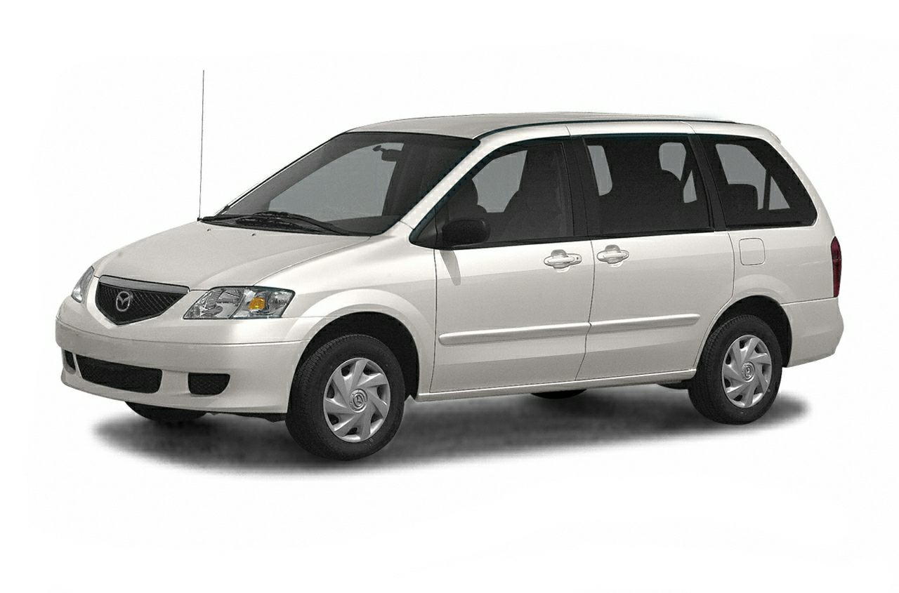2003 Mazda MPV LX Minivan for sale in Duluth for $4,995 with 99,433 miles