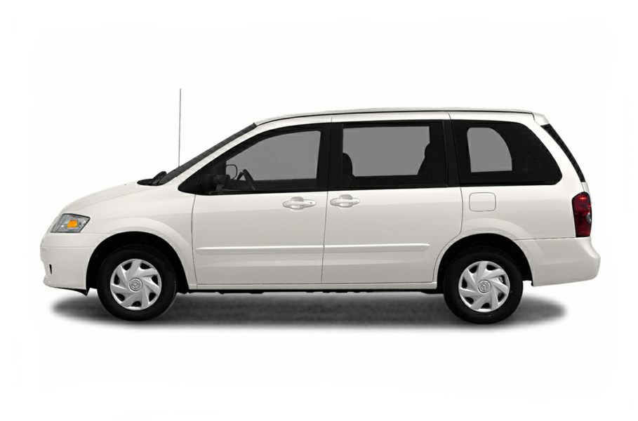 2003 mazda mpv reviews specs and prices. Black Bedroom Furniture Sets. Home Design Ideas