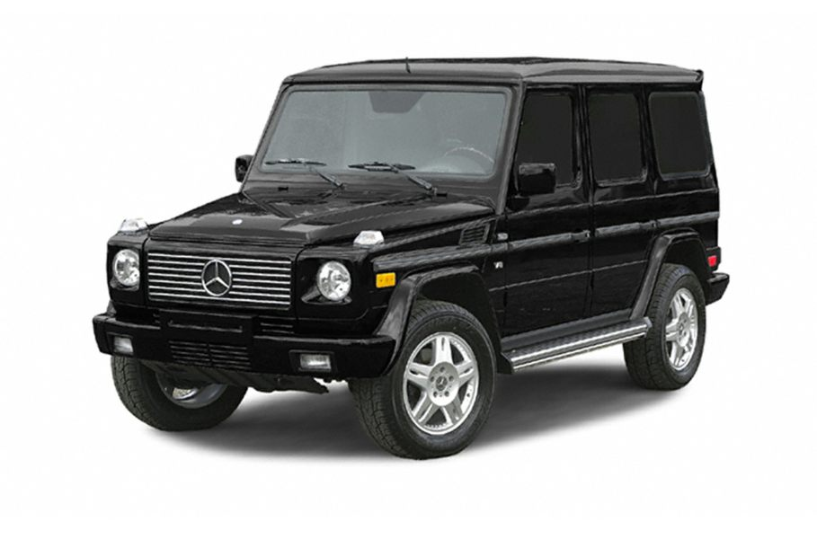 2003 Mercedes Benz G Class Reviews Specs And Prices