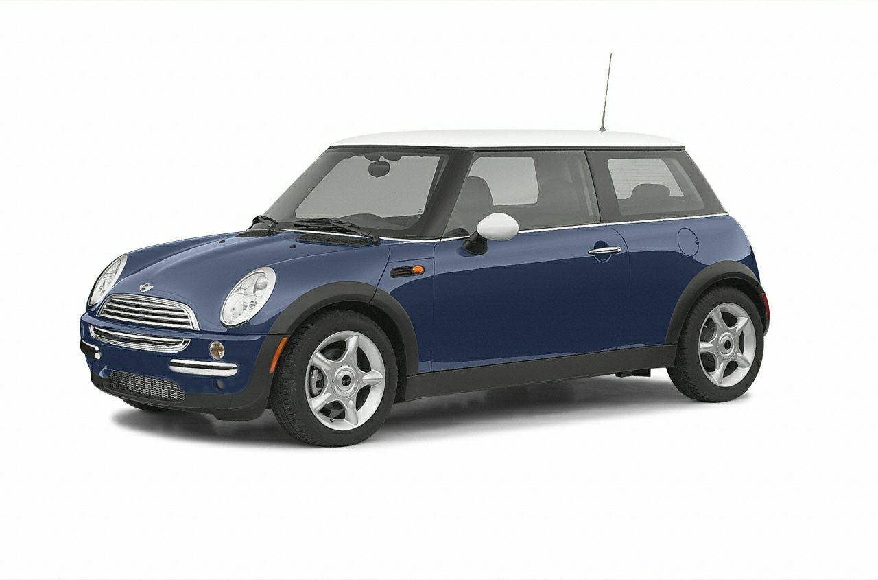 2003 MINI Cooper Hatchback for sale in Los Angeles for $6,995 with 91,868 miles.