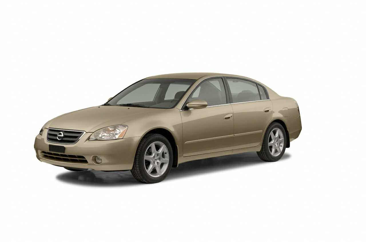 2003 Nissan Altima 2.5 S Sedan for sale in Memphis for $4,995 with 0 miles