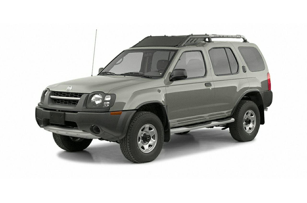 2003 Nissan Xterra XE SUV for sale in Mabank for $3,399 with 164,895 miles.