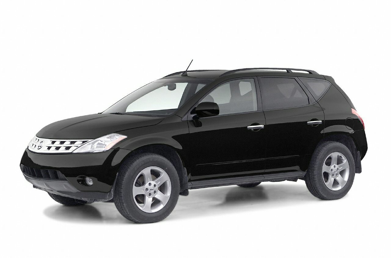 2003 Nissan Murano SL SUV for sale in Elizabeth for $6,950 with 116,634 miles.