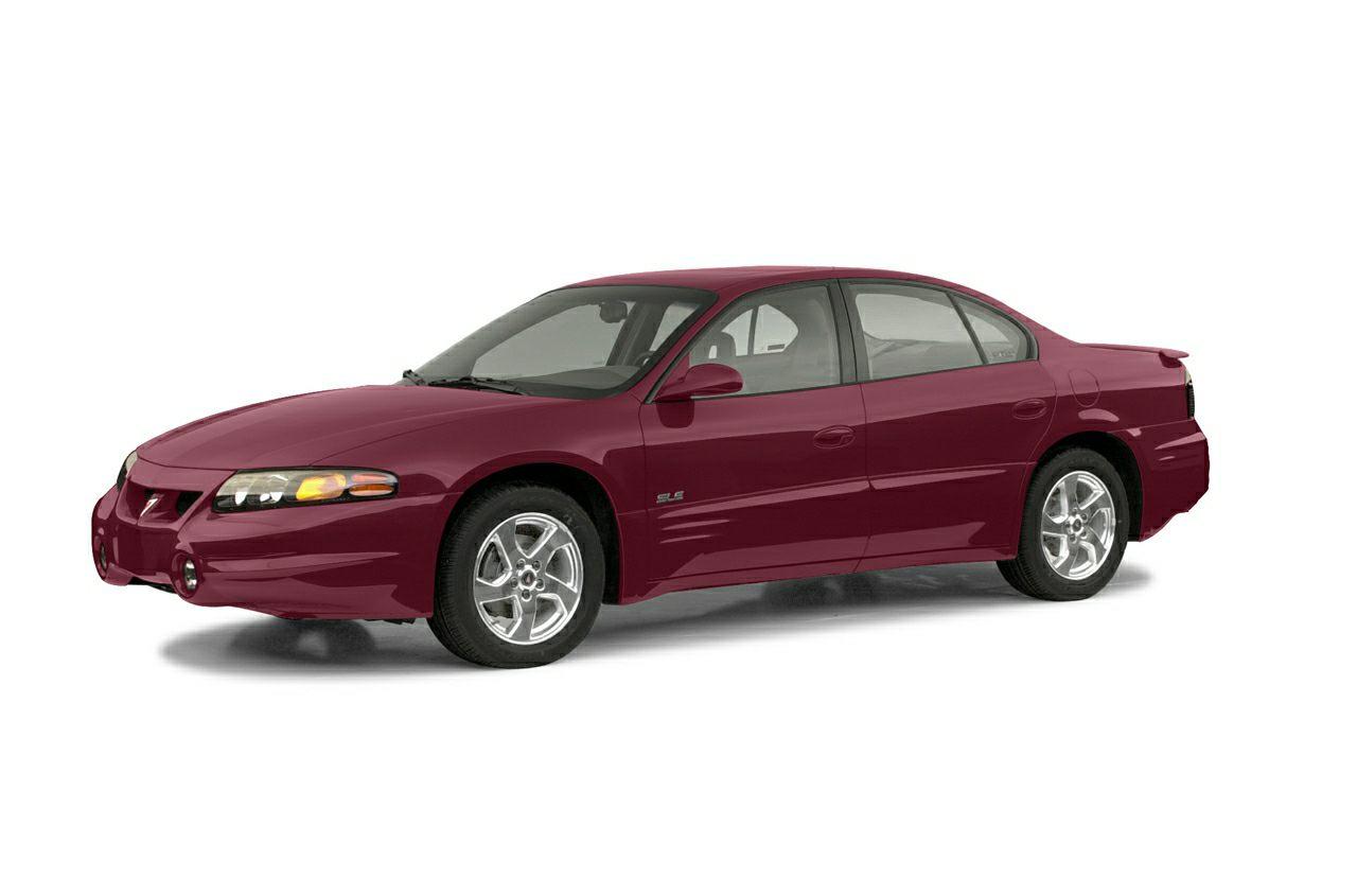 2003 Pontiac Bonneville SE Sedan for sale in Bolivar for $4,759 with 207,338 miles