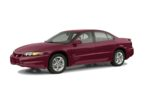 2003 Pontiac Bonneville
