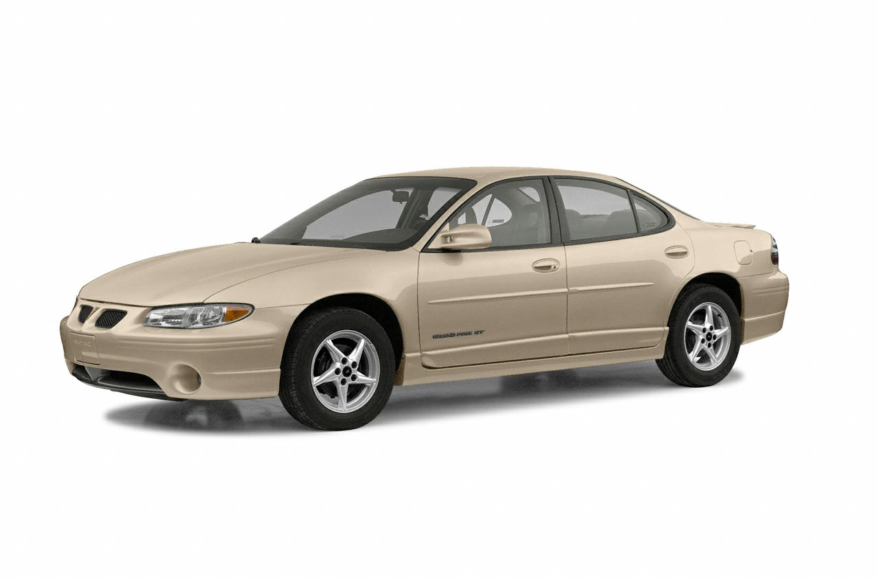 2003 Pontiac Grand Prix GT Sedan for sale in Cheraw for $4,988 with 116,679 miles.