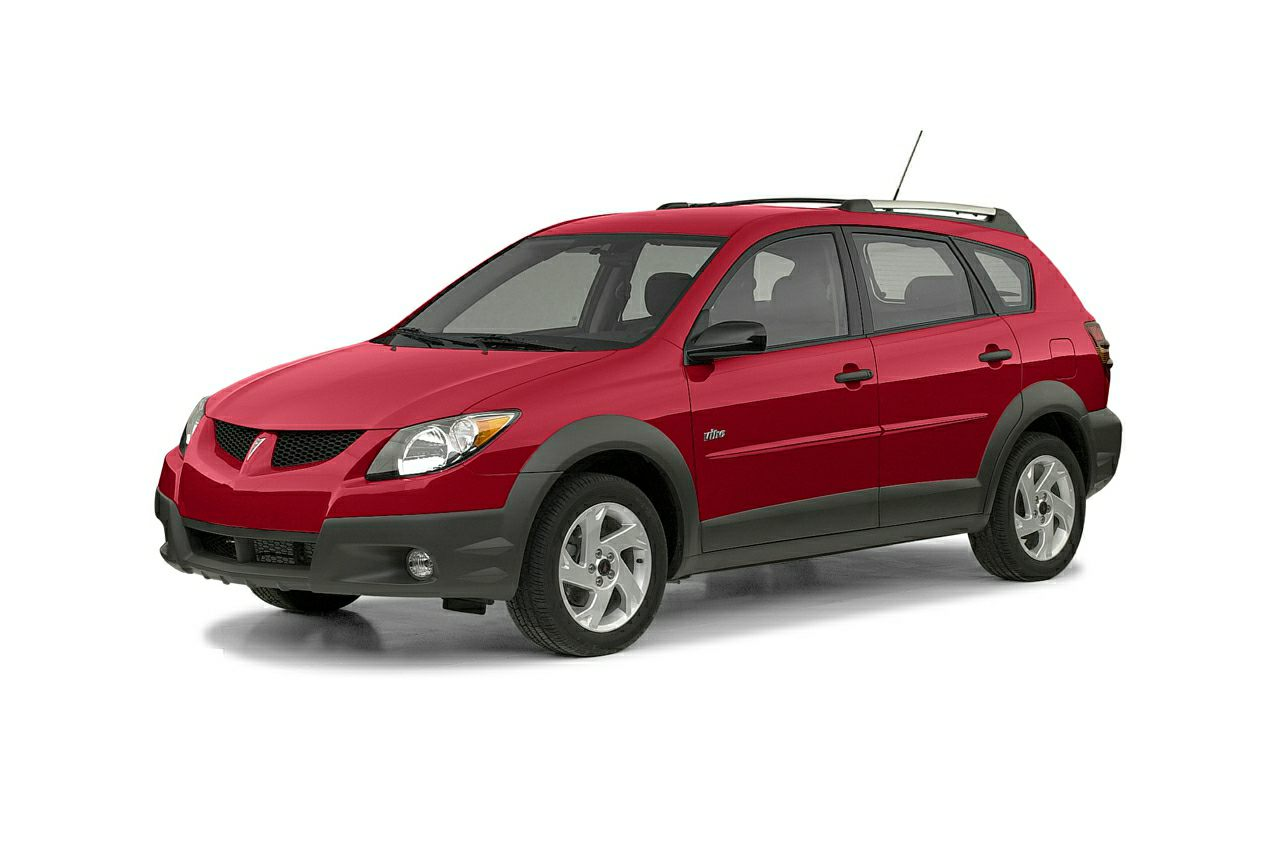 2003 Pontiac Vibe Hatchback for sale in North Adams for $7,995 with 57,954 miles.