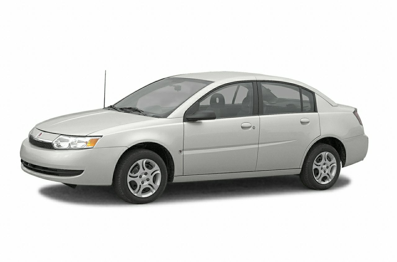 2003 Saturn Ion 2 Sedan for sale in Fairburn for $3,500 with 148,469 miles.