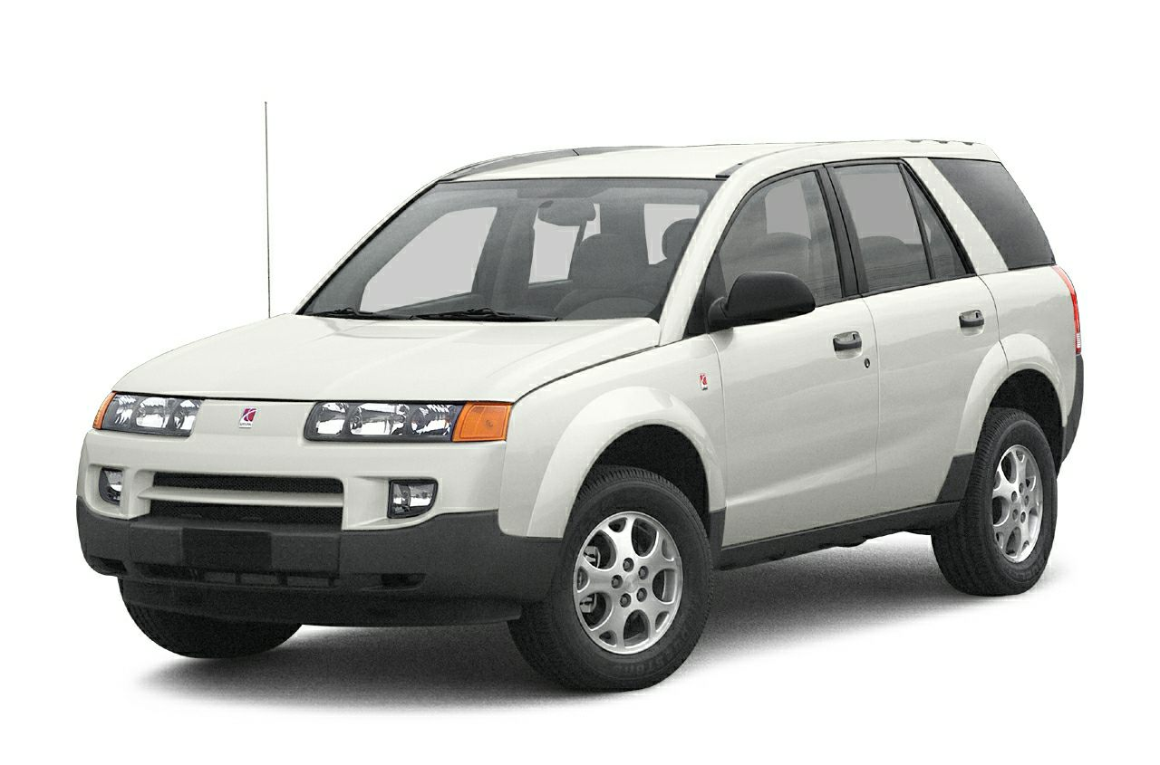 2003 Saturn Vue SUV for sale in Rock Hill for $4,999 with 43,735 miles.