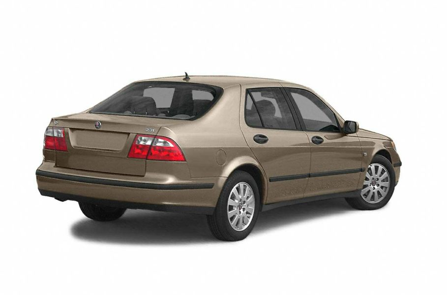 2003 saab 9 5 reviews specs and prices. Black Bedroom Furniture Sets. Home Design Ideas