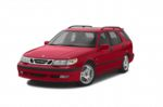 2003 Saab 9-5