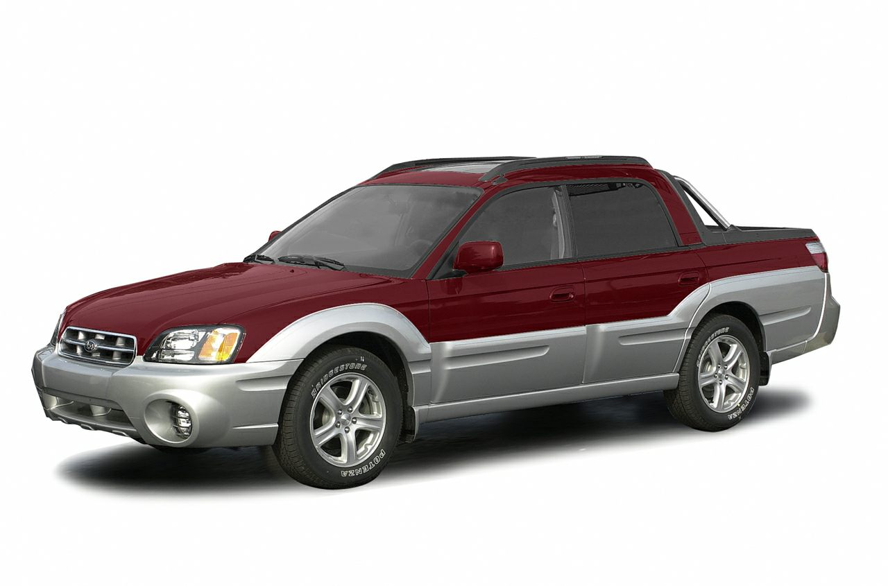 2003 Subaru Baja Crew Cab Pickup for sale in Allentown for $10,989 with 113,074 miles