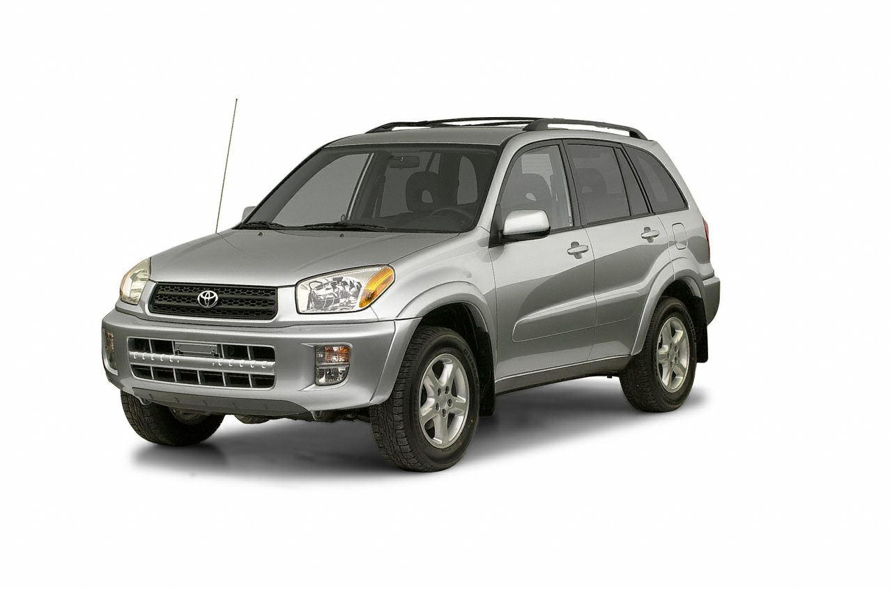 2003 Toyota RAV4 SUV for sale in Hudson for $7,995 with 68,837 miles.