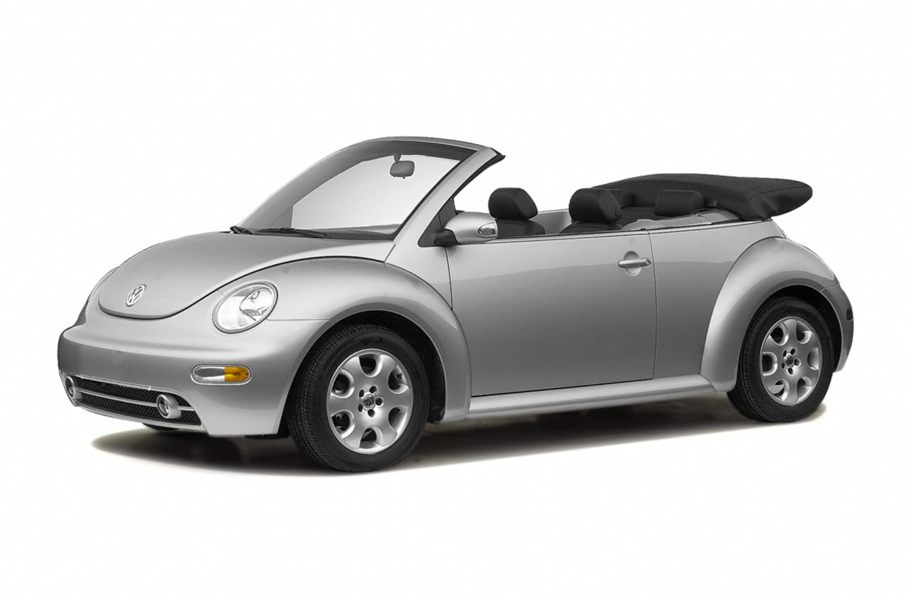 2003 volkswagen new beetle reviews specs and prices. Black Bedroom Furniture Sets. Home Design Ideas