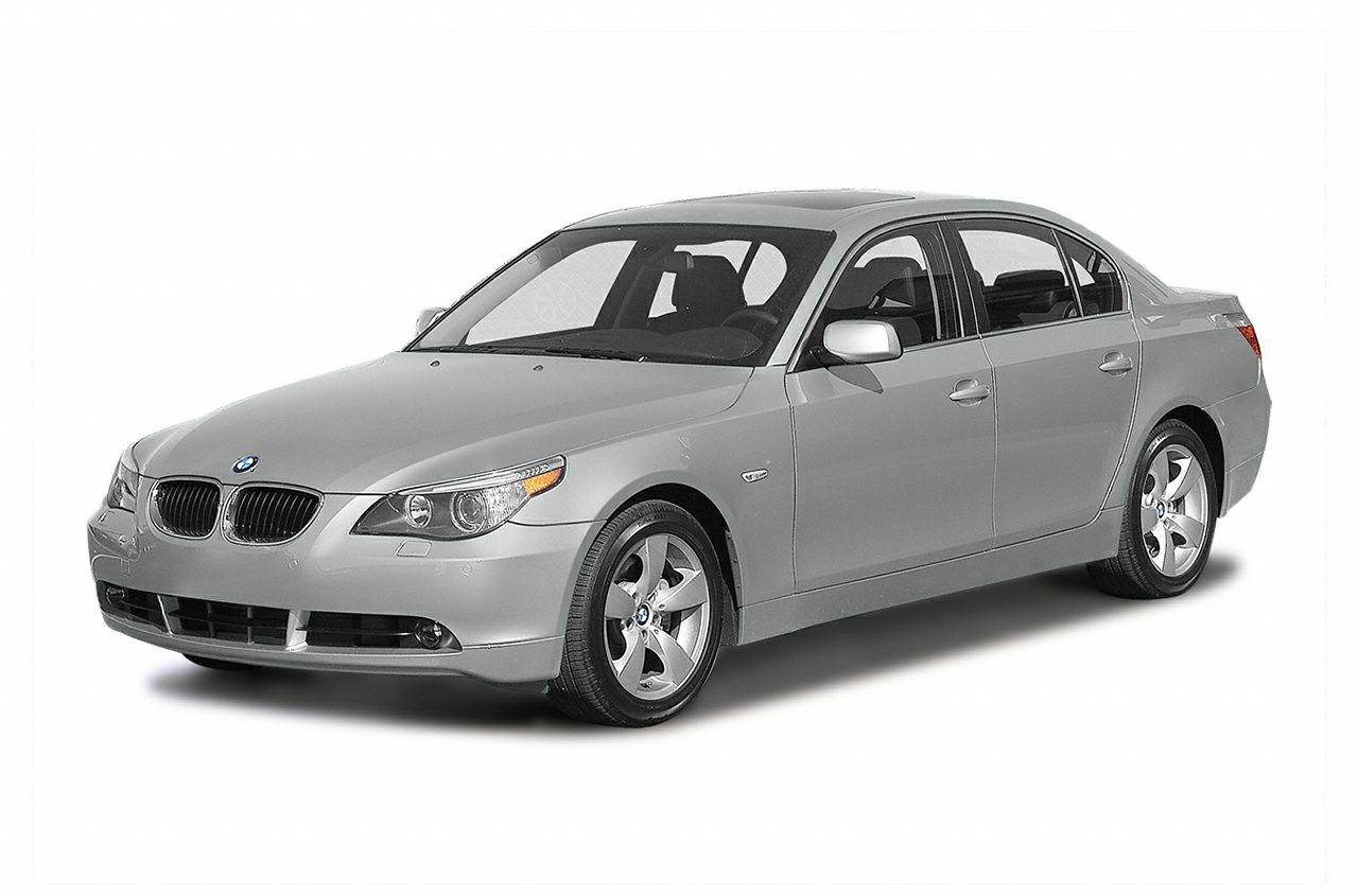 2004 BMW 525 I Sedan for sale in Newnan for $9,999 with 105,887 miles
