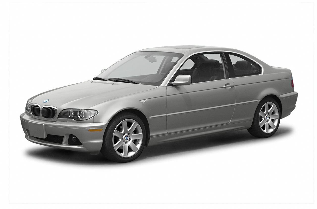 2004 BMW 325 Ci Convertible for sale in Gaithersburg for $8,988 with 99,389 miles