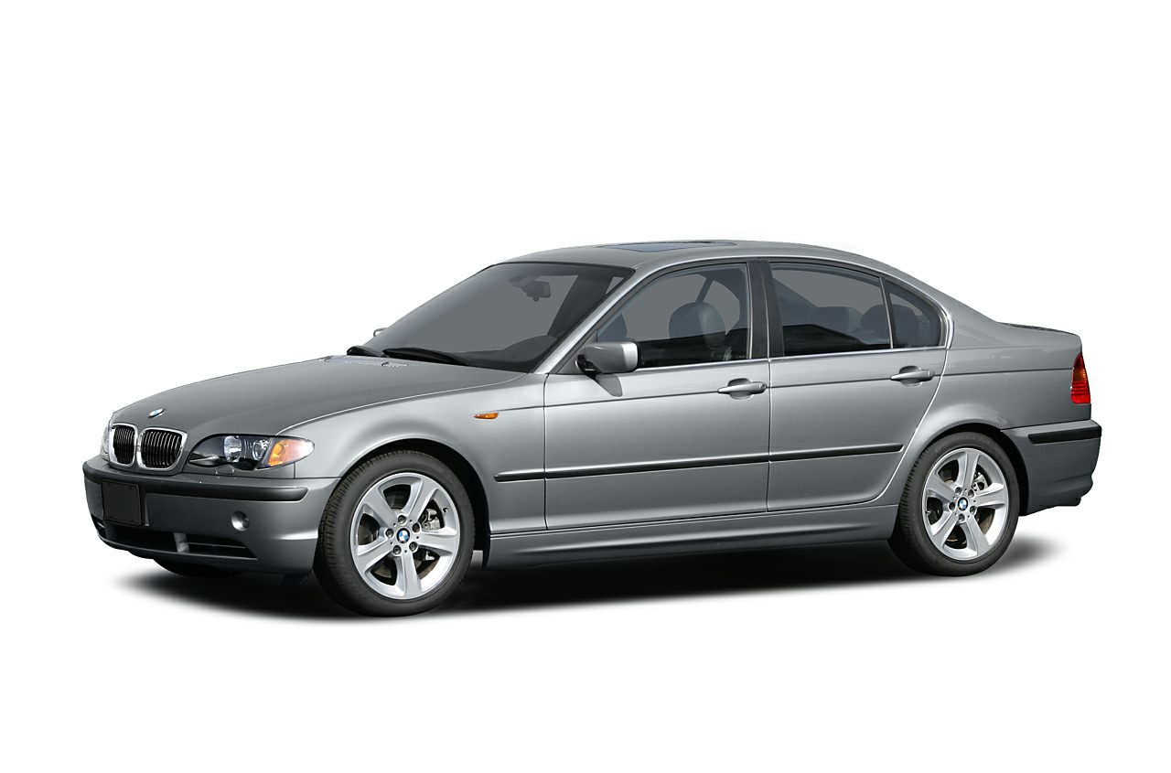 2004 BMW 325 I Sedan for sale in Chambersburg for $4,995 with 211,186 miles.