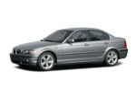 2004 BMW 330