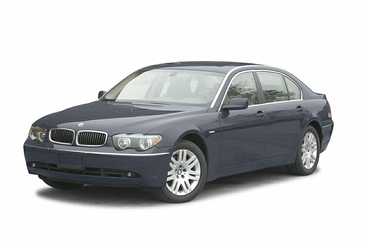 2004 BMW 745 Li Sedan for sale in Somerset for $8,999 with 113,061 miles.