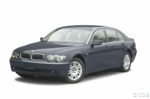 2004 BMW 745