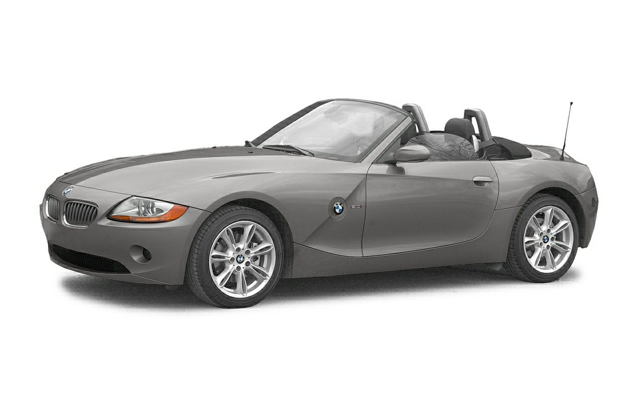 2004 BMW Z4 3.0i Convertible for sale in Pasadena for $12,999 with 60,036 miles.