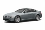 2004 BMW 645