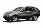 2004 BMW X5