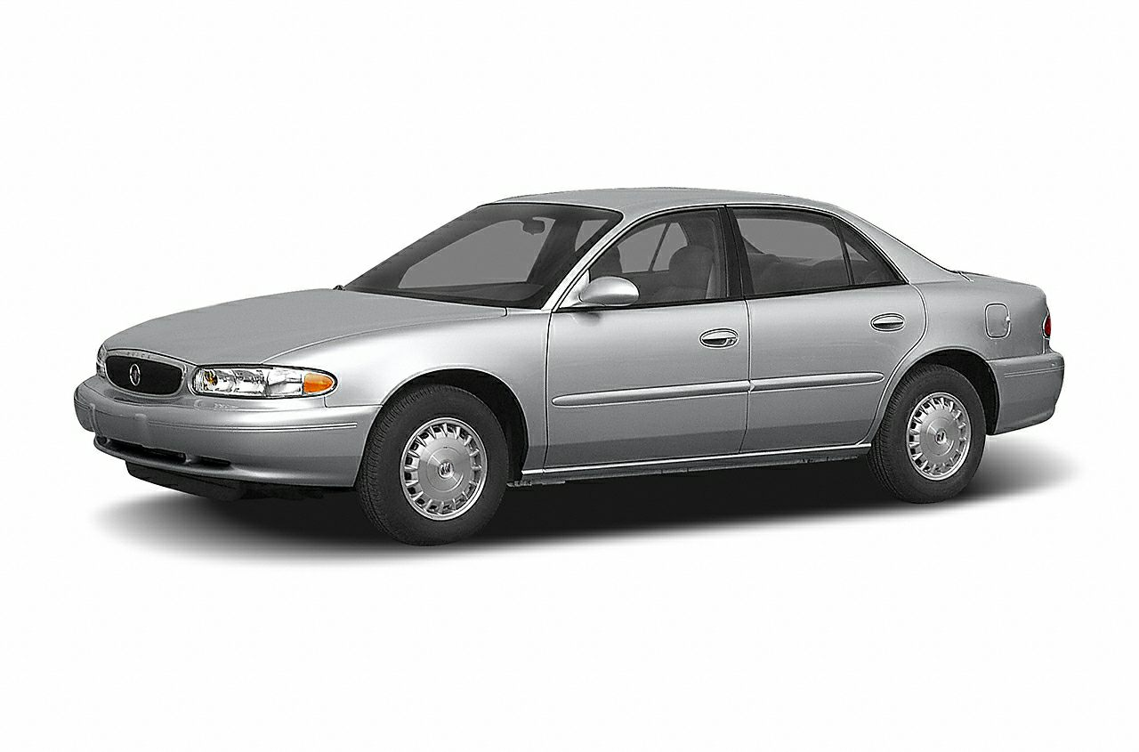 2004 Buick Century Sedan for sale in Salem for $6,495 with 94,559 miles.