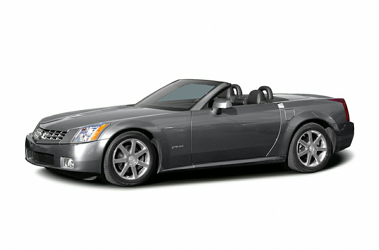 2004 Cadillac XLR Convertible for sale in Columbus for $23,990 with 48,432 miles